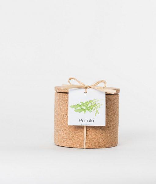 Grow Cork Rucola