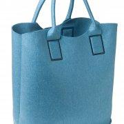 Taschen Ice- Blue