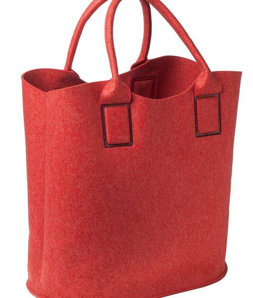Taschen cherry Red