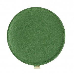 Stylische Sitzkissen Violan Circle 33 cm