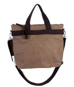 IZE XL SHOULDER BAG havana