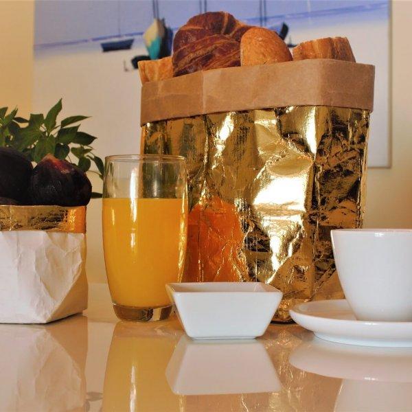 Feigen Frühstück
