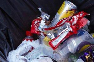 Die Lüge mit der Plastiktüte?