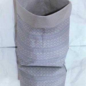 Native Papiersäckchen
