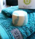 Blaue_Lagune festes Shampoo