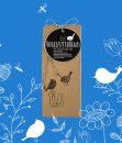 Vogelfutterhaus Bio Margreblue