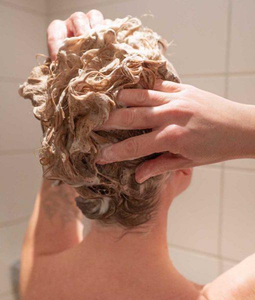 Shampoo Margreblue